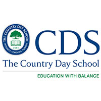 The Country Day School logo