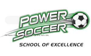 Power Soccer Camps